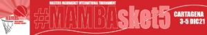 #MAMBA319 Triple Doble